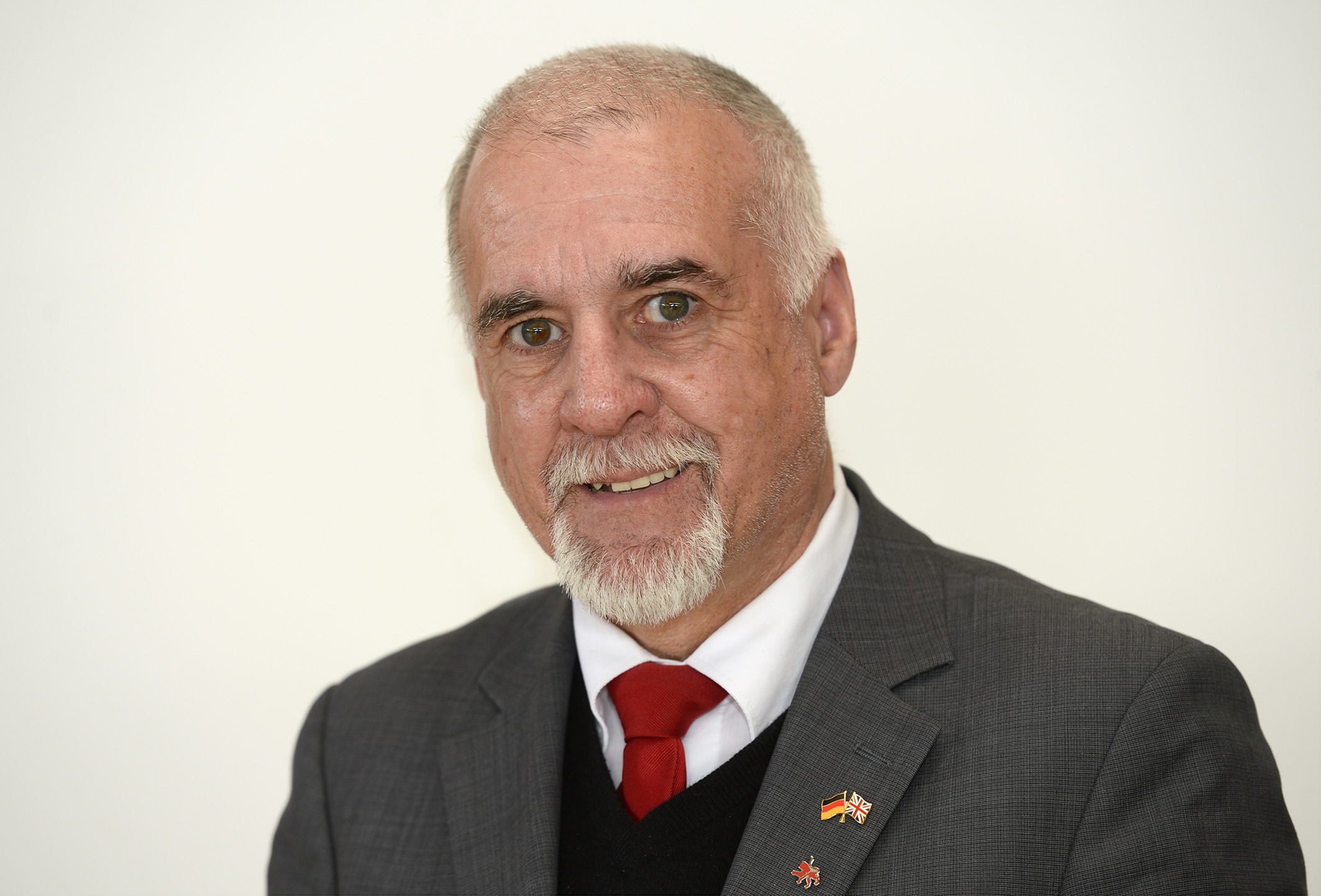 Jürgen Kaltwasser